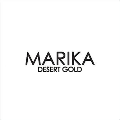 Marika Desert Gold