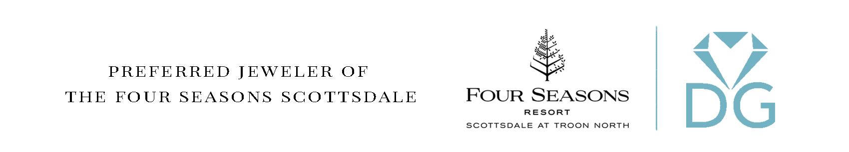 Four Seasons Banner - Desktop View