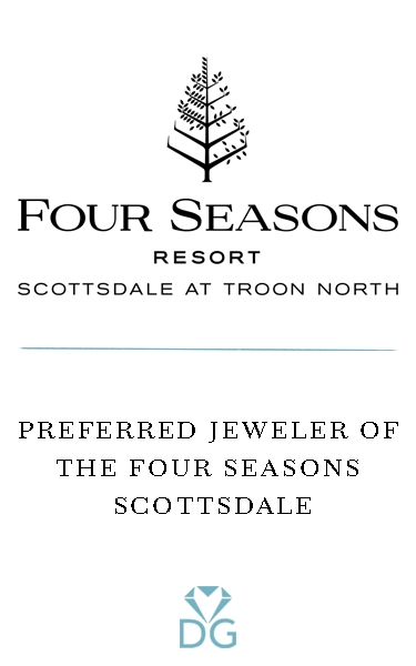 Four Seasons Banner - Mobile View