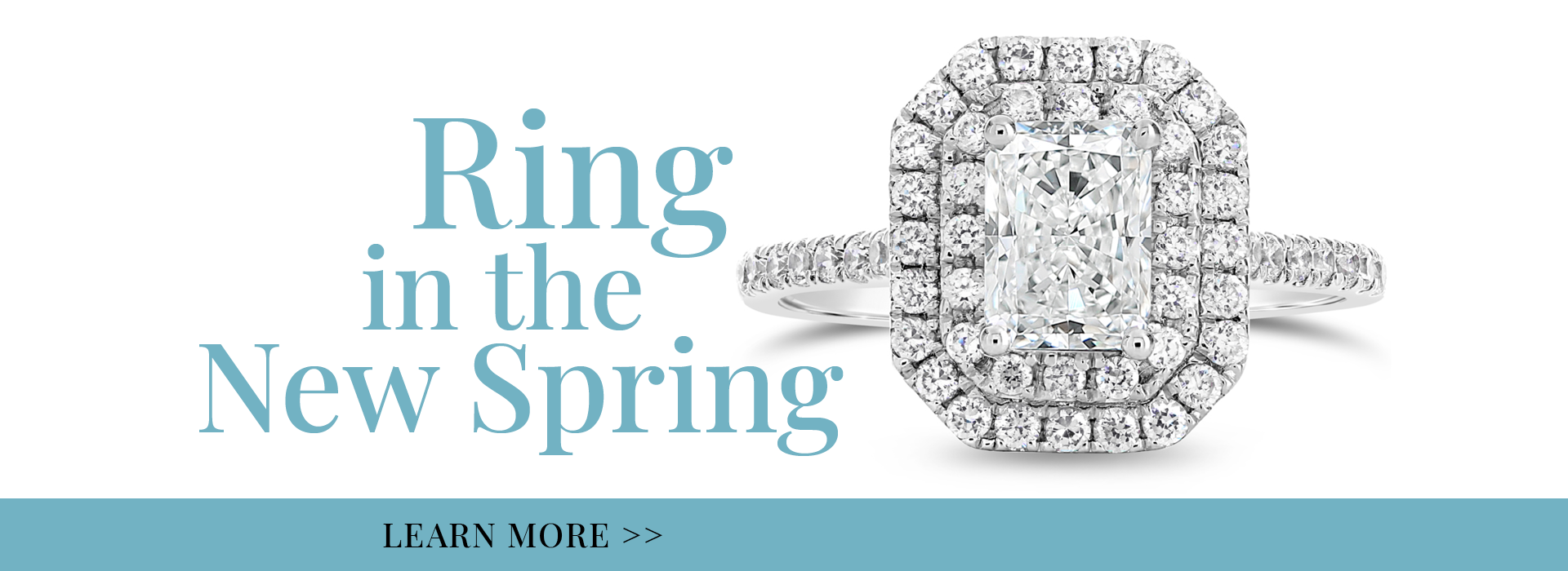 Ring in the new Spring