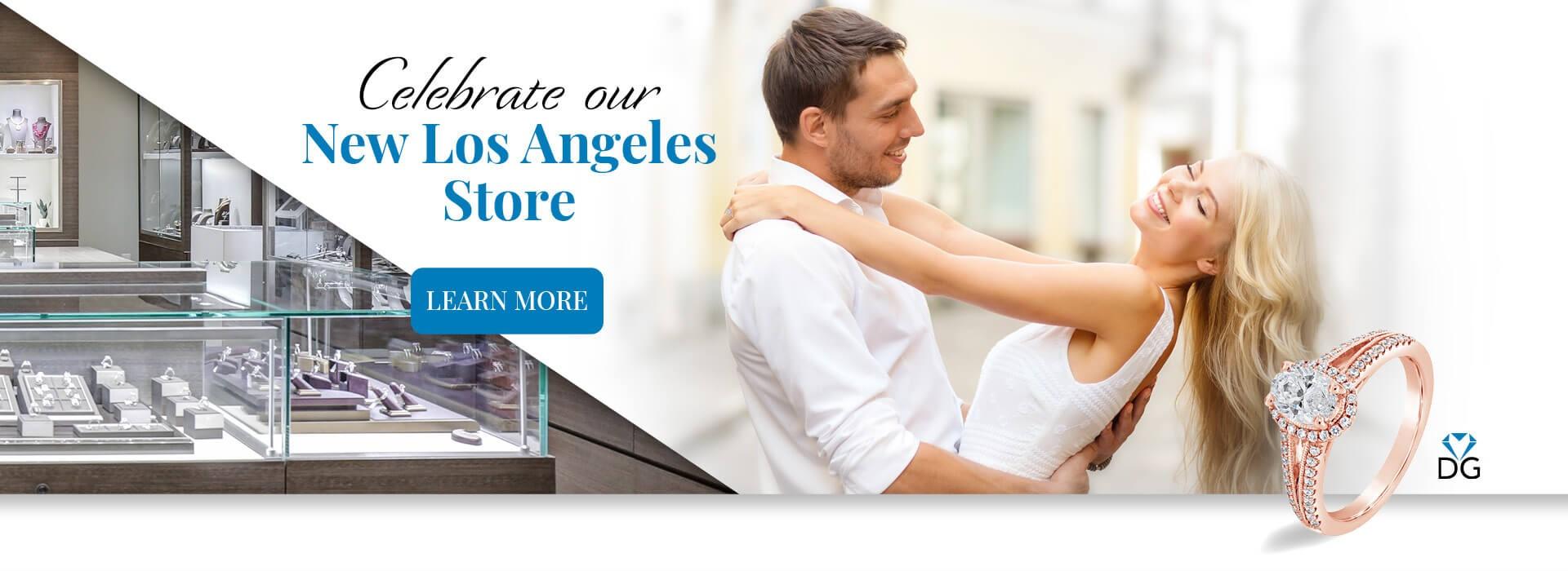 New Store in LA