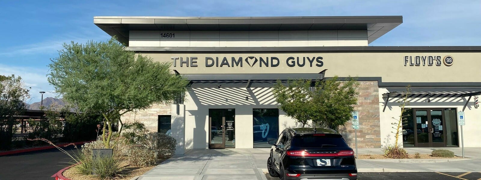 About The Diamond Guys